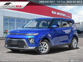 New 2020 Kia Soul EX for sale in Calgary, AB