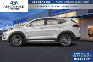 New 2021 Hyundai Tucson 2.4L Ultimate AWD  - Navigation for sale in Abbotsford, BC