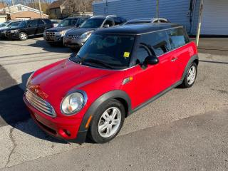 Used 2010 MINI Cooper for sale in London, ON