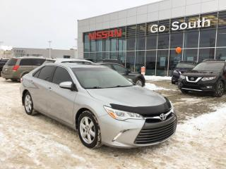 Used 2015 Toyota Camry V6, XSE, LEATHER, SUNROOF for sale in Edmonton, AB
