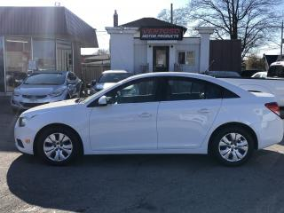 Used 2013 Chevrolet Cruze LT Turbo for sale in Cambridge, ON