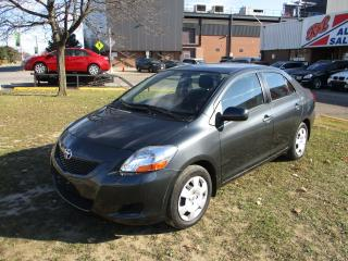 Used 2011 Toyota Yaris ~ P/W ~ ABS ~ VSC ~ A/C ~ LOW KM ~ ACCIDENT FREE for sale in Toronto, ON