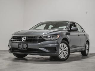Used 2019 Volkswagen Jetta comfortline for sale in North York, ON