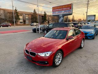 Used 2017 BMW 3 Series 320i xDrive for sale in Toronto, ON