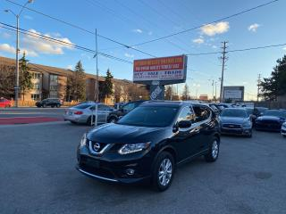 Used 2016 Nissan Rogue SV for sale in Toronto, ON