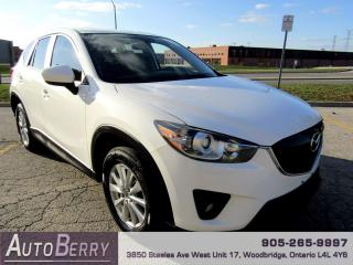 Used 2015 Mazda CX-5 Touring AWD for sale in Woodbridge, ON