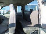 2009 Ford F-250 XL, 4X4, SUPER CAB, LONG BOX, TRITON, 6 PASSENGERS