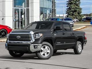 New 2021 Toyota Tundra SR5 TRD OFF ROAD 1ST 2021 DEAL for sale in Winnipeg, MB