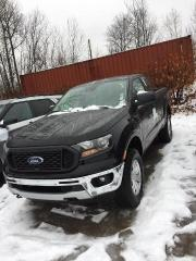 New 2020 Ford Ranger XL for sale in North Bay, ON