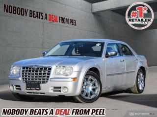 Used 2009 Chrysler 300 LIMITED for sale in Mississauga, ON