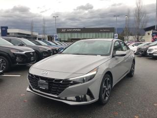 New 2021 Hyundai Elantra Preferred for sale in Port Coquitlam, BC