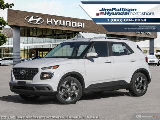 New 2021 Hyundai Venue for sale in North Vancouver, BC