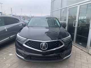 New 2021 Acura RDX ELITE for sale in Maple, ON
