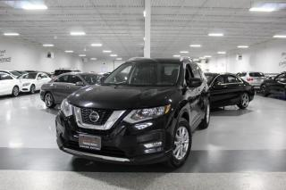 Used 2019 Nissan Rogue SV AWD NO ACCIDENTS I PANOROOF I REAR CAM I CARPLAY I H.SEAT for sale in Mississauga, ON