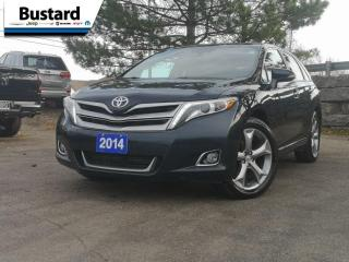 Used 2014 Toyota Venza Limited Wgn V6 AWD | Pano | Navi | Leather for sale in Waterloo, ON