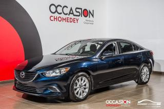 Used 2016 Mazda MAZDA6 GX+MAGS+SIEG/CHAUFF+BLUETHOOTH+MAGS for sale in Laval, QC