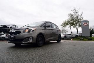 Used 2014 Kia Rondo for sale in Coquitlam, BC
