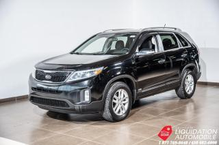 Used 2015 Kia Sorento V6 AWD+SIEG CHAUFF+BLUETHOOTH+MAGS+A/C for sale in Laval, QC