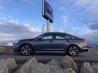Used 2017 Subaru Legacy 2.5i w/Sport Technology for sale in Dieppe, NB