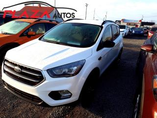Used 2018 Ford Escape SE 4WD for sale in Beauport, QC