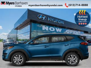 New 2021 Hyundai Tucson 2.4L Preferred AWD w/Trend  - $193 B/W for sale in Nepean, ON