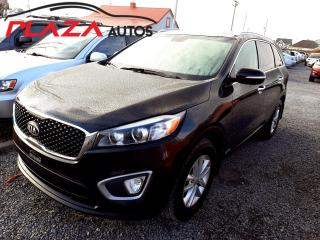Used 2016 Kia Sorento AWD 4dr 2.4L LX for sale in Beauport, QC