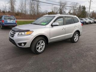 Used 2012 Hyundai Santa Fe GLS 2.4 for sale in Madoc, ON