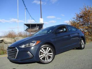 Used 2017 Hyundai Elantra GL for sale in Halifax, NS