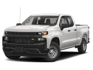 New 2021 Chevrolet Silverado 1500 Work Truck for sale in Brampton, ON