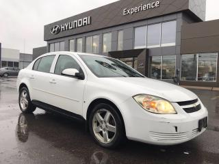 Used 2009 Chevrolet Cobalt LT for sale in Charlottetown, PE