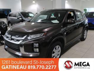 Used 2020 Mitsubishi RVR SE 4WD for sale in Gatineau, QC