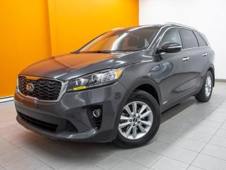 Used 2019 Kia Sorento AWD ANDROID SIÈGES / VOLANT CHAUFFANT *7 PLACES* for sale in St-Jérôme, QC