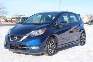 Used 2017 Nissan Versa Note 1.6 SR GUARANTEED APPROVAL for sale in Regina, SK