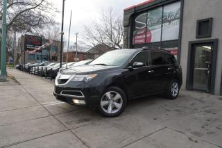 Used 2011 Acura MDX for sale in Laval, QC