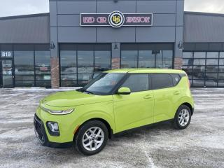 Used 2020 Kia Soul EX IVT -Ltd Avail- for sale in Thunder Bay, ON