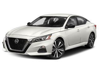 New 2021 Nissan Altima 2.5 SR for sale in St. Catharines, ON