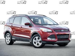 Used 2015 Ford Escape SE WINTER DRIVING MADE EASY for sale in Welland, ON