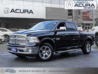 Used 2018 RAM 1500 Laramie for sale in Burlington, ON