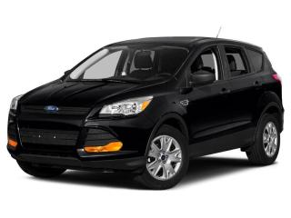 Used 2016 Ford Escape SE for sale in Barrie, ON