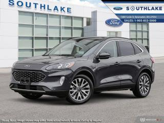 New 2020 Ford Escape Titanium for sale in Newmarket, ON