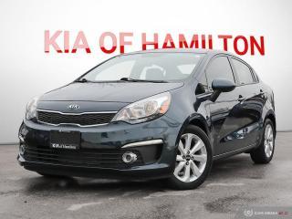 Used 2017 Kia Rio EX Special Edition for sale in Hamilton, ON