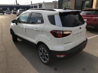 New 2020 Ford EcoSport SES for sale in Chatham, ON