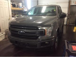 Used 2018 Ford F-150 for sale in Sarnia, ON
