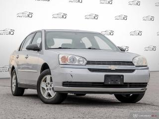 Used 2005 Chevrolet Malibu for sale in Oakville, ON