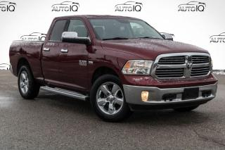 Used 2018 RAM 1500 SLT for sale in Barrie, ON