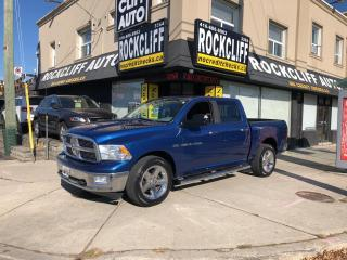 Used 2011 RAM 1500 for sale in Scarborough, ON