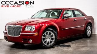 Used 2010 Chrysler 300 Limited V6 Garantie 1 AN for sale in Boisbriand, QC