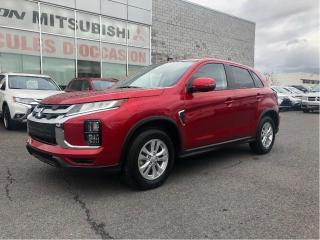 Used 2020 Mitsubishi RVR SE 2.4L AWC+MAGS/JANTES+BLUETOOTH+APPLE CARPLAY+++ for sale in St-Hubert, QC
