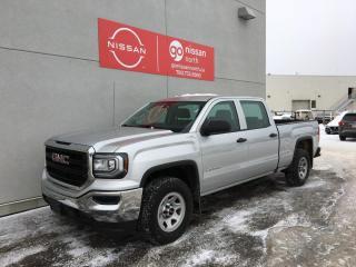 Used 2017 GMC Sierra 1500 for sale in Edmonton, AB