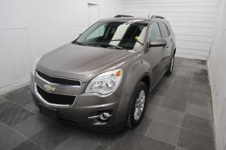 Used 2012 Chevrolet Equinox 2LT for sale in Winnipeg, MB